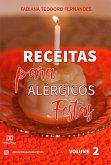 Receitas para Alérgicos (eBook, ePUB)