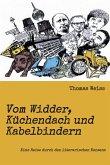 Vom Widder, Küchendach und Kabelbindern (eBook, ePUB)