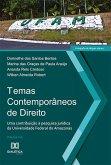 Temas Contemporâneos de Direito (eBook, ePUB)