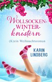 Wollsockenwinterknistern (eBook, ePUB)