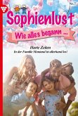 Sophienlust, wie alles begann 7 - Familienroman (eBook, ePUB)