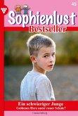 Sophienlust Bestseller 45 - Familienroman (eBook, ePUB)