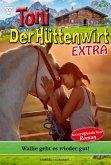 Toni der Hüttenwirt Extra 42 - Heimatroman (eBook, ePUB)