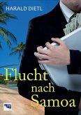 Die Flucht nach Samoa (eBook, ePUB)
