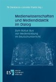 Medienwissenschaften und Mediendidaktik im Dialog (eBook, PDF)