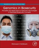 Genomics in Biosecurity: Principles and Applications of Genomic Technologies in Expanded Biosecurity Concepts