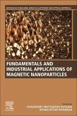 Fundamentals and Industrial Applications of Magnetic Nanoparticles