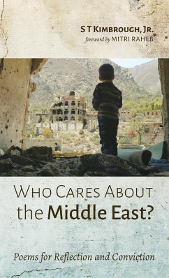 Who Cares About the Middle East?