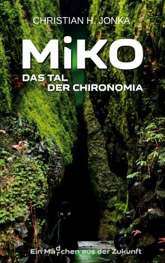 Miko (eBook, ePUB)