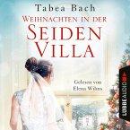 Weihnachten in der Seidenvilla / Seidenvilla-Saga Bd.4 (MP3-Download)