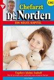 Chefarzt Dr. Norden 1202 - Arztroman (eBook, ePUB)