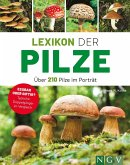 Lexikon der Pilze - Über 210 Pilze im Porträt