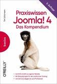 Praxiswissen Joomla! 4