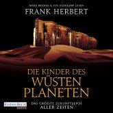 Die Kinder des Wüstenplaneten (MP3-Download)
