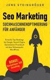SEO Marketing (eBook, ePUB)