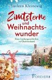 Zimtsterne und Weihnachtswunder (eBook, ePUB)