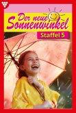Der neue Sonnenwinkel Staffel 5 - Familienroman (eBook, ePUB)