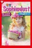 Sophienlust - Die nächste Generation Staffel 2 - Familienroman (eBook, ePUB)