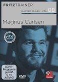 Master Class Vol. 8: Magnus Carlsen - Neue, erweiterte Auflage, DVD-ROM