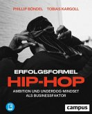 Erfolgsformel Hip-Hop (eBook, PDF)