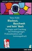 Blackout, Bauchweh und kein' Bock (eBook, ePUB)
