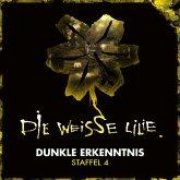 Dunkle Erkenntnis-Staffel 4 (3-Cd Box)