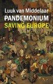 Pandemonium (eBook, ePUB)