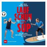 Laufschuh gegen SUP (MP3-Download)