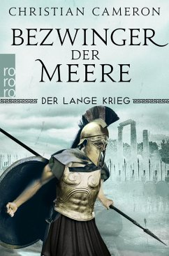 Bezwinger der Meere / Der lange Krieg Bd.3 (Mängelexemplar) - Cameron, Christian