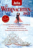 Julia Weihnachtsband Band 34 (eBook, ePUB)