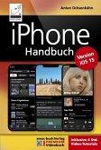 iPhone Handbuch für die Version iOS 15 (eBook, ePUB)