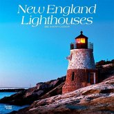 Lighthouses, New England 2022 Square