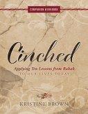 Cinched Companion Workbook