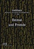 Heimat und Fremde (eBook, PDF)