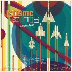 Cosmic Sounds (Ltd.) - David,Grand