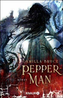 Pepper-Man (Mängelexemplar) - Bruce, Camilla