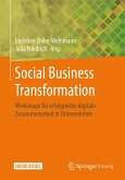 Social Business Transformation (eBook, PDF)