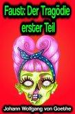 Faust: Der Tragödie erster Teil (eBook, ePUB)