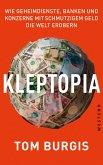 Kleptopia (eBook, ePUB)
