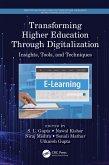 Transforming Higher Education Through Digitalization (eBook, ePUB)