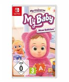 My Universe - My Baby: New Edition (Nintendo Switch)