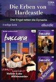 Die Erben von Hardcastle - Drei Engel retten die Dynastie (3-teilige Miniserie) (eBook, ePUB)
