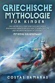 Griechische Mythologie für Kinder