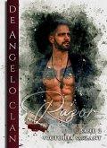 De Angelo-Clan - Razor (eBook, ePUB)