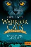 Warrior Cats - Short Adventure - Rabenpfotes Abschied (eBook, ePUB)