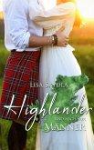 Highlander sind auch nur Männer
