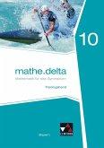 mathe.delta10 Trainingsband Gymnasium Bayern