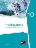 mathe.delta10 Schülerband Gymnasium Bayern