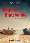 Rügener Blutsbande: Kommissarin Burmeisters sechster Fall. Insel-Krimi (eBook, ePUB)