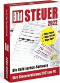 Bild Steuer 2022 (für das Steuerjahr 2021)